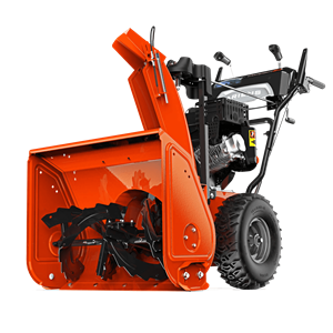ARIENS COMPACT ST 24 LE SNØFRESER
