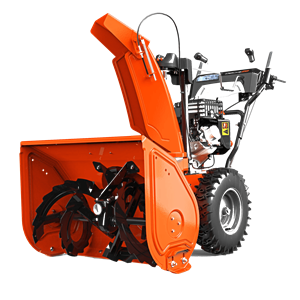 ARIENS DELUXE ST24DLE SNØFRESER