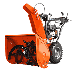 ARIENS DELUXE 28 DLE SNØFRESER