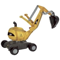 ROLLY DIGGER CAT GRAVEMASKIN