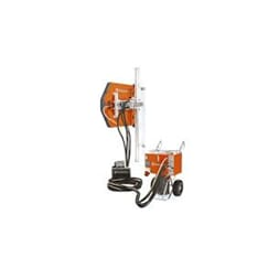 HUSQVARNA WS 463 WALL SAW 800mm