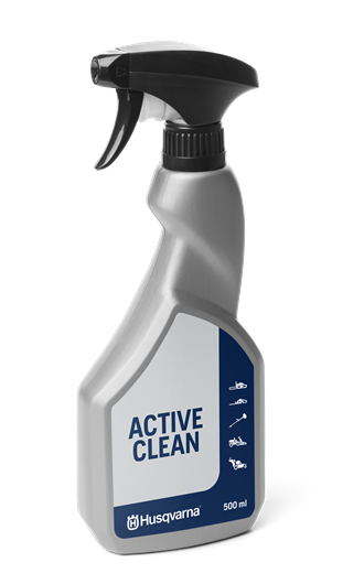 DETERGENT ACTIVECLEAN SPRAY